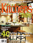 Portfolio Kitchen & Home - Portfolio in Print