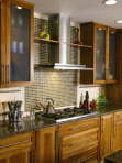 Portfolio Kitchen & Home - Transitional Design