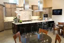 Portfolio Kitchen & Home - Geri Higgins